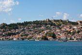 Ohrid Lake And City