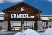 Gander Mountain Store