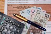 Tax Polish Individual