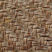 Wicker Or Rattan