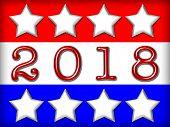 2018 Vote Poster