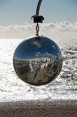 Brighton Glitterball