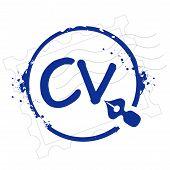 Stamp CV