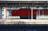 Station Mainz