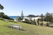 Kirra Point Lookout Gold Coast