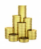 Heaps Of Coins