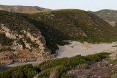 Sardinia: Cala Domestica