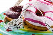 Diet And Doughnuts