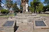 World War Two Monument, Beaufort West
