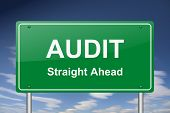 audit sign