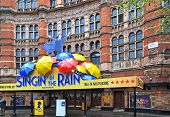 Singing In The Rain Show - West End, London