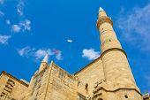Selimiye Mosque in Nicosia