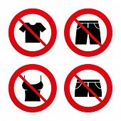 image of no clothes  - No - JPG
