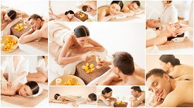 stock photo of all-inclusive  - health and beauty - JPG