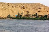 Постер, плакат: Little Village Nile