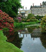 Garten See