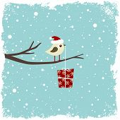 Winter-card