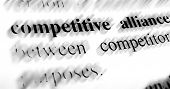 Comptetive Advantage Definition