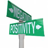 foto of positive negative  - A green two - JPG