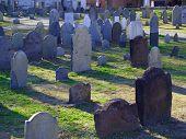 Stone Cemetery