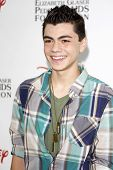 LOS ANGELES - JUN 12:  Adam Irigoyen arriving at the 22nd Annual 'Time for Heroes' Celebrity Picnic