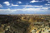 Colorado National Monument poster