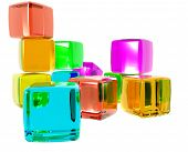 Diversity Cubes