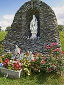 Lourdes Garden