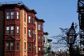 Boston clássico
