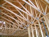 Construction - Roof Trusses