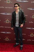 LOS ANGELES - MAR 11:  Ian Somerhalder arrives at the 9th Annual John Varvatos Stuart House Benefit at the John Varvatos Store on March 11, 2012 in West Hollywood, CA
