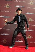 WEST HOLLYWOOD, CA - MARCH 11: Taboo (Black Eyed Peas) at the 9th Annual John Varvatos Stuart House Benefit on March 11, 2012 in West Hollywood, California