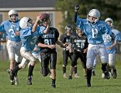 Youth Football Pass