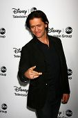 LOS ANGELES - JAN 10:  Clifton Collins Jr attends the ABC TCA Winter 2013 Party at Langham Huntington Hotel on January 10, 2013 in Pasadena, CA