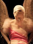 Angel Mannequin