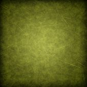 Green grunge background or texture