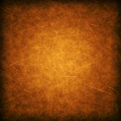 Brown grunge background or texture