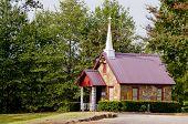 Mt. Olivette Chapel