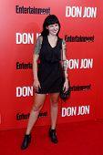 NEW YORK-SEP 12: Singer Alexis Krauss attends the