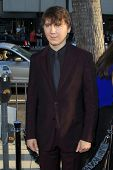 LOS ANGELES - SEP 12:  Paul Dano at the