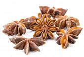 Chinese herbal star anise