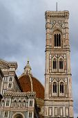 Giotto's Campanile