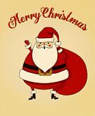 stock photo of nicholas  - Christmas Greeting  - JPG