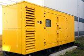 Yellow generator