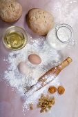 Ingredient Baking
