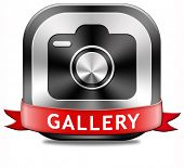 foto of exposition  - gallery button portfolio with pictures images paintings and photos - JPG