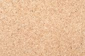 Cork texture background, close up.
