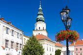 Archbishop''s Palace, Kromeriz, Czech Republic