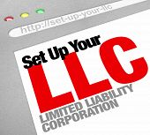 Set Up Your LLC Limited Liability Corporation