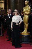 LOS ANGELES - MAR 2: Meryl Streep  at the 86th Annual Academy Awards at Hollywood & Highland Center